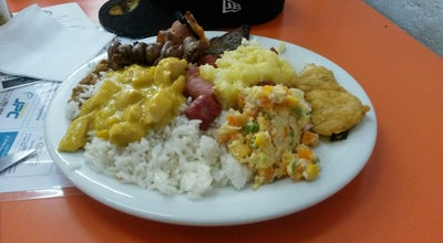 Photo of BBQ Joint Restaurante Bolívia at Av. Getulio Vargas, Teofilo Otoni, Brazil