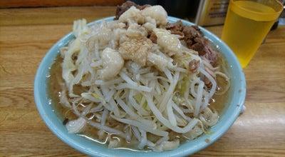 Photo of Ramen / Noodle House ラーメン そら at 西2-1-23, ふじみ野市, Japan