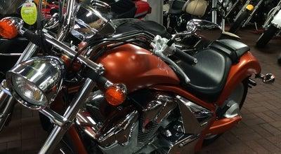 Photo of Motorcycle Shop レッドバロン 富山五福店 at 五福2343-1, 富山市 930-0887, Japan