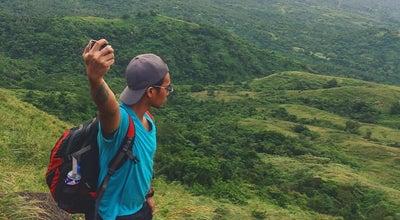 Photo of Trail Mt. Talamitam Summit at Philippines