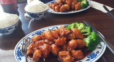 Photo of Chinese Restaurant Hunan Village at 25330 Eastern Marketplace Plz, Chantilly, VA 20152, United States