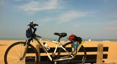Photo of Trail Lakefront Trail Bike Turnaround at Chicago, IL 60660, United States