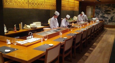 Photo of Japanese Restaurant 築地青空三代目 | Tsukiji Aozora Sandaime at 191 Changle Rd | 卢湾区长乐路191号, Shanghai, Sh 200020, China