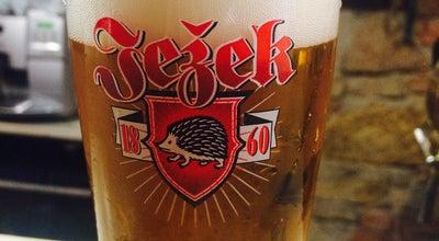 Photo of Wine Bar Vinárna Hrozen at Palackého 272/8, Plzeň 30100, Czech Republic