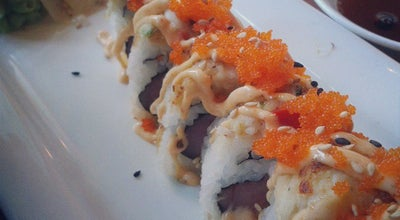 Photo of Sushi Restaurant eeZ Fusion and Sushi at 16925 Birkdale Commons Pkwy, Huntersville, NC 28078, United States