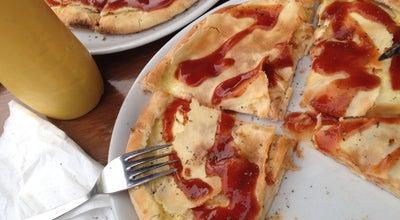 Photo of Pizza Place Buongiorno at Balsića 39, Podgorica 81000, Montenegro