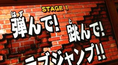 Photo of Arcade タイトーステーション BIGBOX高田馬場店 at 高田馬場1-35-3, Shinjuku 169-0075, Japan