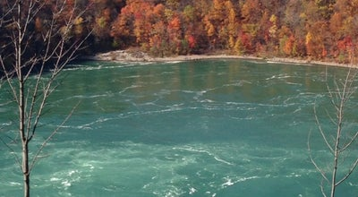 Photo of Park Whirlpool State Park at Robert Moses State Pkwy, Niagara Falls, NY 14303, Canada