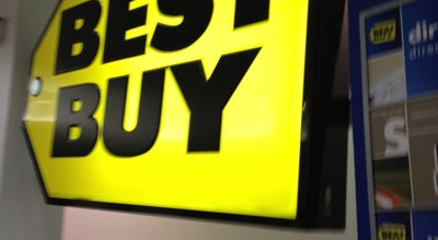 Photo of Electronics Store Best Buy at 1280 Lexington Ave, New York, NY 10010
