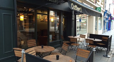 Photo of Coffee Shop Coffee#1 at 47 Commercial St., Newport NP20 1LP, United Kingdom