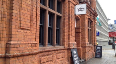 Photo of Nightlife Spot Urban Tap House at 25 Westgate St, Cardiff CF10 1DD, United Kingdom