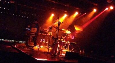 Photo of Music Venue Théâtre Fairmount at 5240 Avenue Du Parc, Montreal, Qu H2V 4G7, Canada