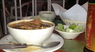 Photo of Mexican Restaurant Cenaduria Mary Chuy at Camino A Lomas Del Sol, Cabo San Lucas, Mexico