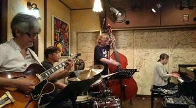 Photo of Jazz Club ピアノホール アヴェニュウ at 本町11-30, 倉敷市, Japan