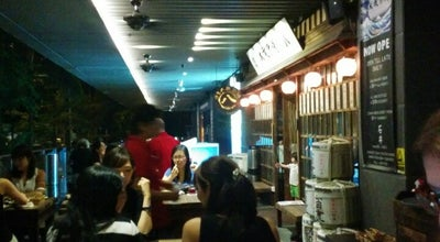 Photo of Japanese Restaurant The Public Izakaya at # 01-09, 100am, Singapore, Singapore