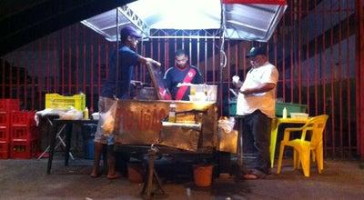 Photo of Food Truck Tio João - Cachorro Quente at Av. Lavapés, 30, Cuiabá, Brazil