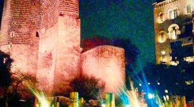 Photo of History Museum Giz Galasi at Azerbaijan