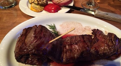Photo of Argentinian Restaurant Grazianos Hialeah at 5999 W 16th Ave, Hialeah, FL 33012, United States