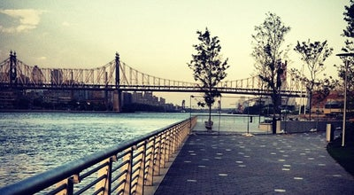 Photo of Park Gantry Plaza State Park at 474 48th Ave, Long Island City, NY 11109, United States
