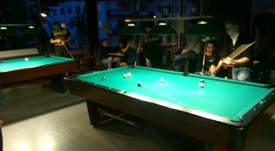 Photo of Pool Hall ENTRY biliardo klubas at Kęstučio G. 71, Kaunas 44306, Lithuania
