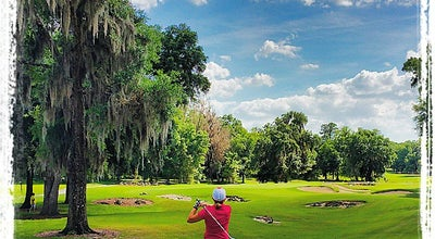 Photo of Golf Course World Woods Golf Club at 17590 Ponce De Leon Blvd, Brooksville, FL 34614, United States