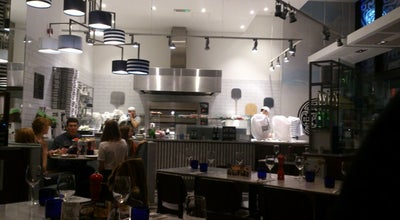 Photo of Pizza Place PizzaExpress at Bath House Ln, Leicester LE1 4SA, United Kingdom