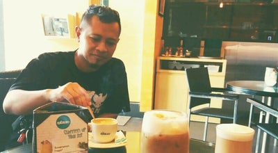 Photo of Coffee Shop de`EXCELSO at Paragon City, Lt. 2 No. 15-15t, Semarang, Indonesia