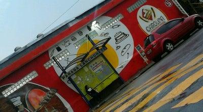 Photo of Restaurant Lanchonete Carolina at Rua Santa Catarina, 86, Carapicuíba 06325-020, Brazil