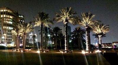 Photo of Trail ممشى المركز العلمي at Kuwait