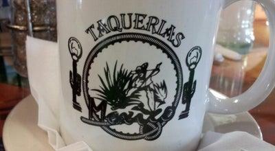 Photo of Mexican Restaurant Taqueria Mexico at 1103 E Rancier Ave, Killeen, TX 76541, United States