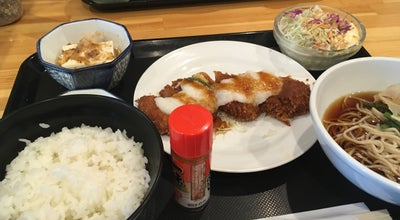 Photo of Cafe 物豆奇 at 小坂本町4-6-7, 豊田市 471-0034, Japan