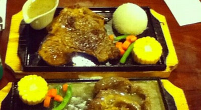 Photo of Steakhouse Rodeo Grill Barbecues + Sizzlers at Archbishop Reyes Ave., Cebu City 6000, Philippines