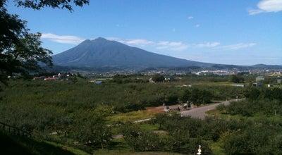 Photo of Park 弘前市りんご公園 at 清水富田寺沢125, 弘前市 036-8262, Japan