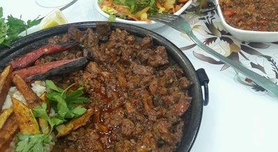 Photo of Steakhouse Doğa Mangal Restaurant at Karahan Otel Alti, Siverek, Turkey