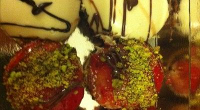 Photo of Dessert Shop Max Perry at Λεωφόρος Αθηνών 292 & Λευκάδος 2, Χαϊδάρι, Αθηνα 124 62, Greece