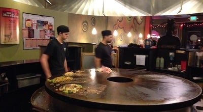 Photo of Asian Restaurant HuHot Mongolian Grill at 249 South College Ave., Fort Collins, CO 80524, United States