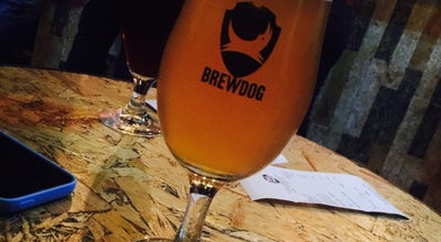 Photo of Nightlife Spot BrewDog Clapham at 11-13 Battersea Rise, London SW11 1HG, United Kingdom