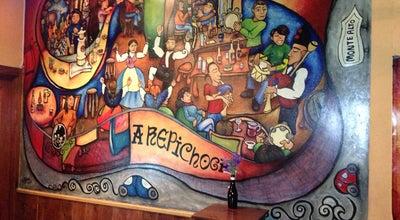 Photo of Bar A Repichoca at R. Orillamar, 13, A Coruña 15003, Spain