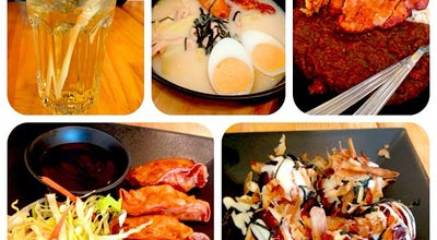 Photo of Japanese Restaurant Little Tokyo (ลิตเติ้ลโตเกียว) at Muang Maha Sarakham 44000, Thailand