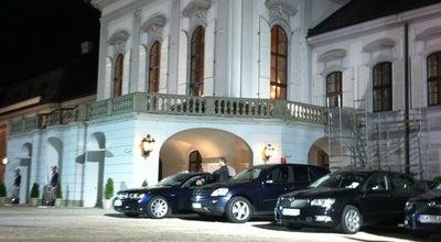 Photo of Monument / Landmark Grassalkovich Presidential Palace at Bratislava-old Town, Bratislava 811 06, Slovakia