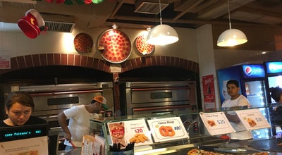 Photo of Pizza Place Paisano's Pizzeria at G/f, Luki Tower, 5 O'brien Rd, Wan Chai, Hong Kong