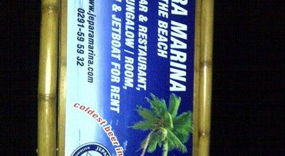 Photo of American Restaurant Jepara Marina at Teluk Awur Beach, Jepara, Indonesia
