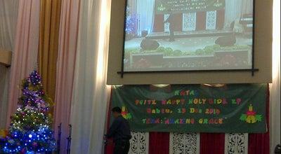 Photo of Church GBI Kemang Pratama at Jl. Kemang Pratama Raya - Ruko Blok An No. 22, Bekasi, Indonesia