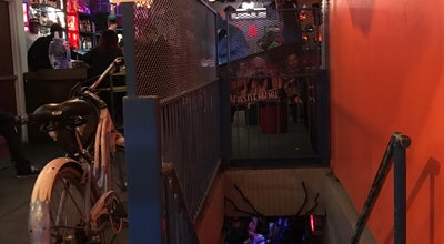 Photo of Bar Max Fish at 120 Orchard St, New York, NY 10002, United States