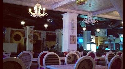 Photo of Restaurant Арт-ресторан «Карусель» at Ул. Правды, 40, Запорожье, Ukraine