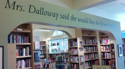 Photo of Bookstore Mrs. Dalloway's Bookstore at 2904 College Ave, Berkeley, CA 94705, United States