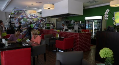 Photo of Asian Restaurant Thai Cafe at 22 Palmyra Junction, Palmyra Road, Claremont, Cape Town, South Africa