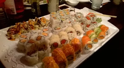 Photo of Japanese Restaurant Ming Sushi at 774 Purchase St, New Bedford, MA 02740, United States