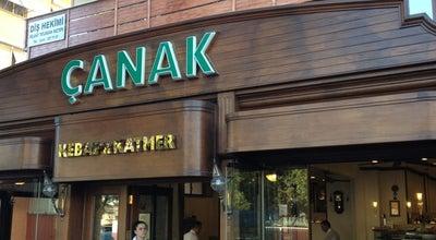 Photo of Kebab Restaurant Çanak Kebap & Katmer at Acıbadem Cad. No:115 Acıbadem, Kadıköy, İstanbul 34718, Turkey