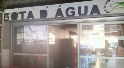 Photo of Bar Gota d'Água at R. Nova De Santa Cruz, Braga, Portugal